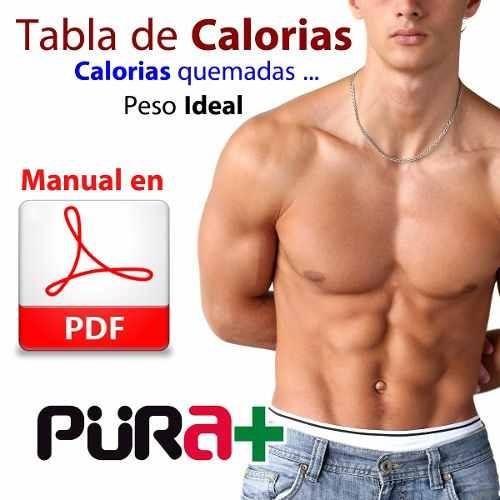 adelgazar dieta consejos manual pdf pura+