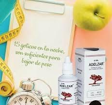 adelzar gotas - extracto de alcachofa