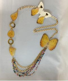 b30d08f54294 Aderezos De Collar Aretes Y - Joyería en Mercado Libre Colombia