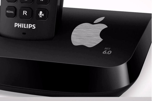 adesivo apple mac iphone com textura aço escovado