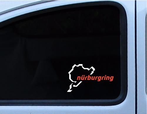 adesivo audi carro