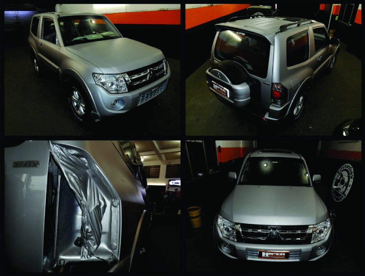 Aparador Blanco Madera Maciza ~ Adesivo Automotivo Prata Brilhante 8mx1,22 Envelopamento