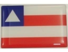adesivo bandeira bahia resinado universal