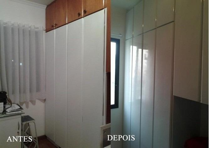 Aparador Em Laca Branca ~ Adesivo Blackout Geladeira Janelas Portas De Vidro 3m X 1m R$ 52,50 em Mercado Livre