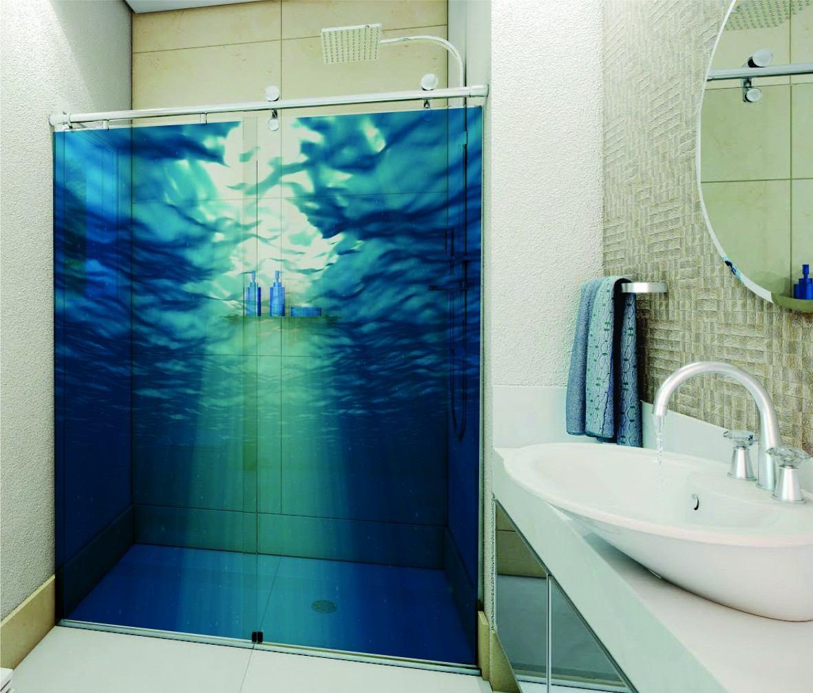 adesivo box banheiro transparente infantil minions nemo e r 129 00 em mercado livre. Black Bedroom Furniture Sets. Home Design Ideas
