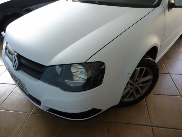 Adesivo Branco Fosco Envelopamento Automotivo 50cmx122cm