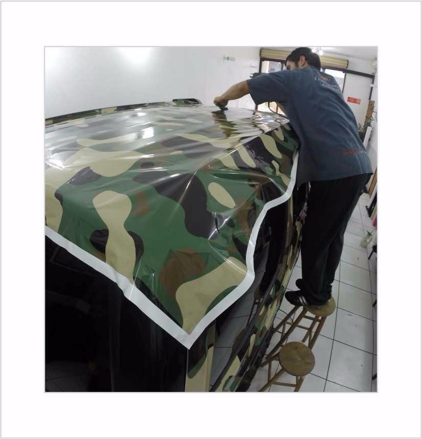 Aparador Para Sala De Estar Moderno ~ Adesivo Camuflado Para Envelopamento Automotivo Frete Grátis R$ 49,90 em Mercado Livre