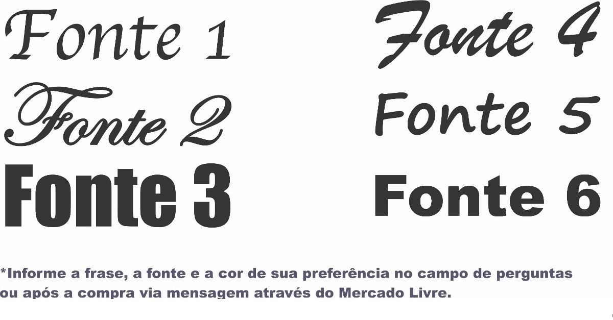 Adesivo Carro Moto Parabrisa Vidro Frase Personalizada 30cm R 12