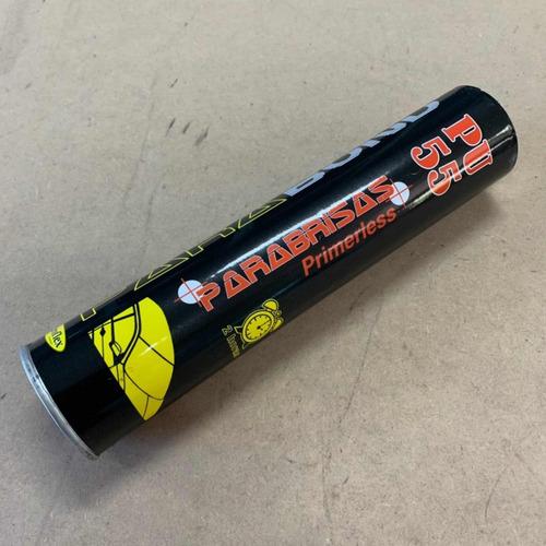 adesivo cola de parabrisa pu55 poliuretano secagem 2h 310ml