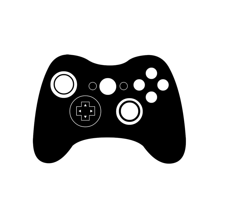 Adesivo Controle Xbox Xbox360 Video Game R 15 00 Em Mercado Livre