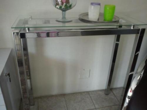 adesivo cromado espelhado 1 mt para moveis e peças