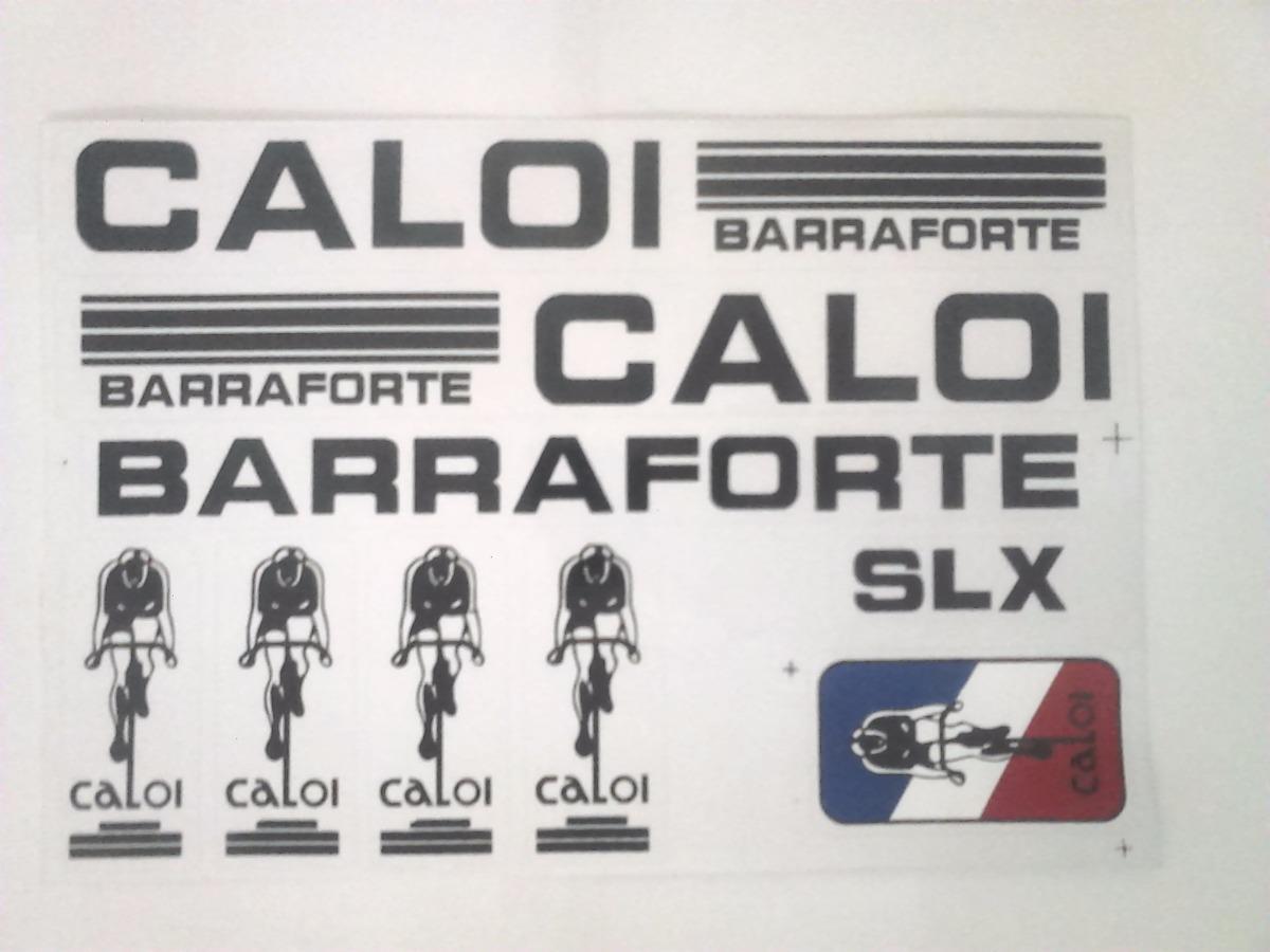 Adesivo De Bicicleta Caloi Barra Forte Slx R 19 99 Em Mercado Livre