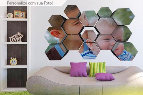adesivo de parede columbus 3d - mudo minha casa