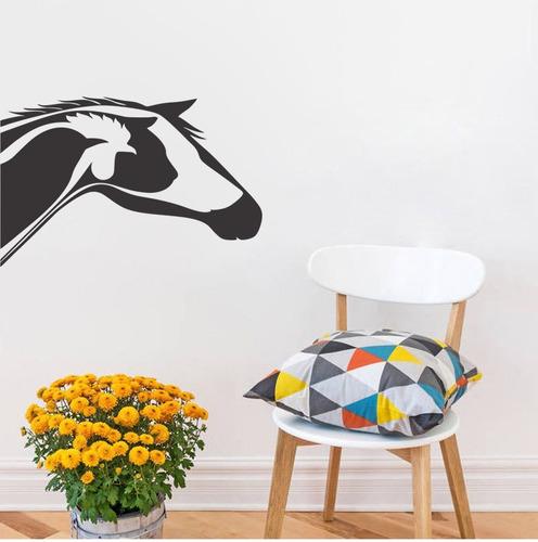 adesivo de parede decorativo animais gato cão passaro cavalo