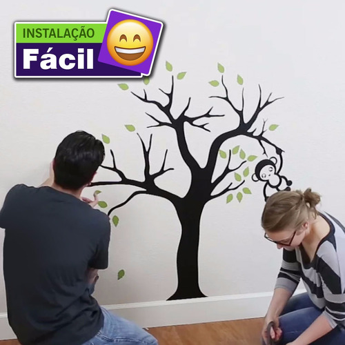 adesivo de parede infantil relampago mcqueen - grande 93x50c
