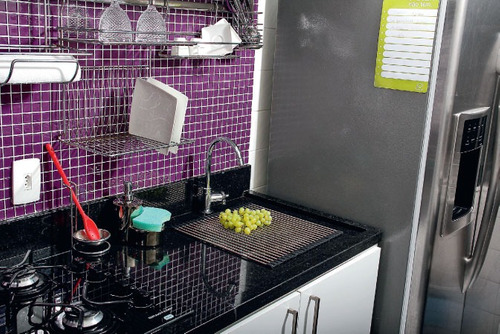 adesivo de parede para cozinha frete barato $ 9,90 até 80pçs