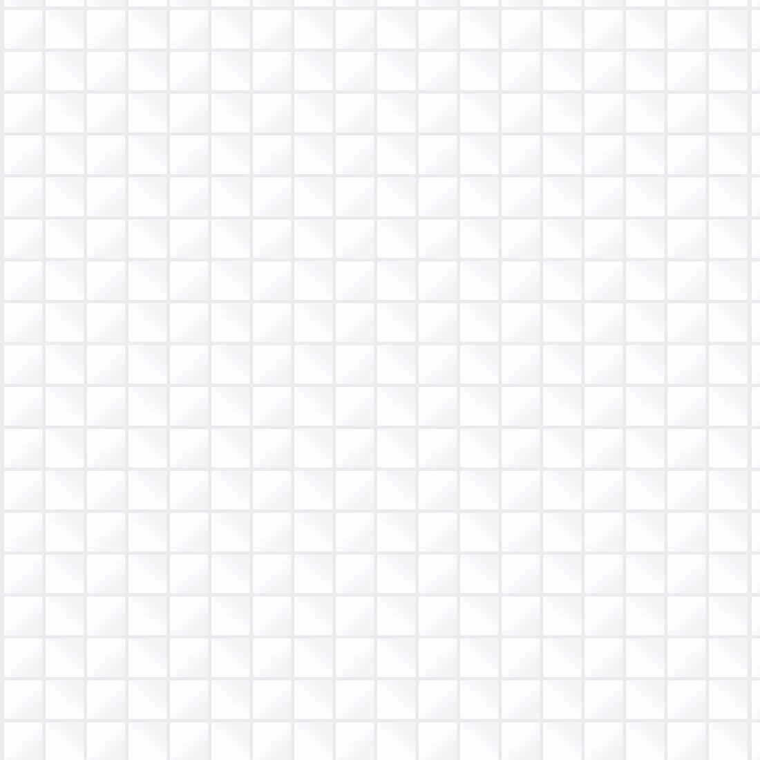 Loja Artesanato Zona Sul ~ Adesivo De Parede Pastilha Branca Lavável Cozinha Banheiro R$ 46,90 em Mercado Livre