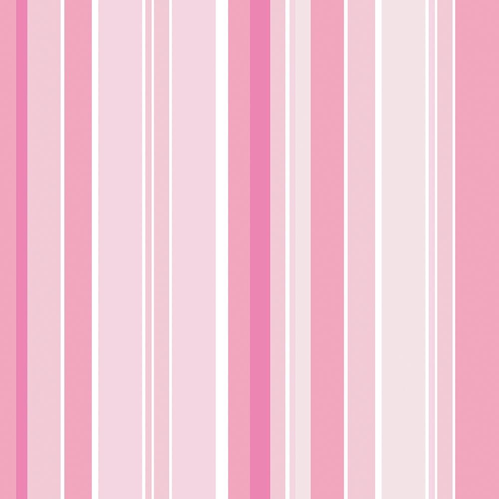 Loja Artesanato Zona Sul ~ Adesivo De Parede Rosa Listrado Menina Lavável Quarto 3 Met R$ 50,28 em Mercado Livre
