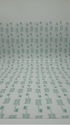 adesivo de proteção 3m 40x50 frete grátis cod286
