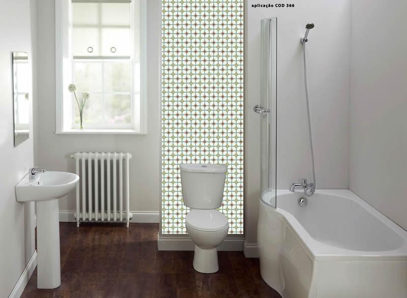 Aparador Rommanel ~ Adesivo Decorativo Azulejo Parede Banheiro Retro Colmeia