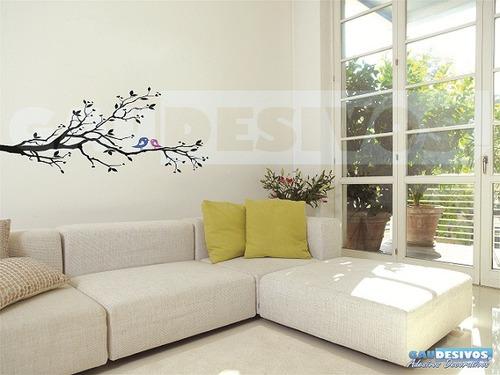 adesivo decorativo casa