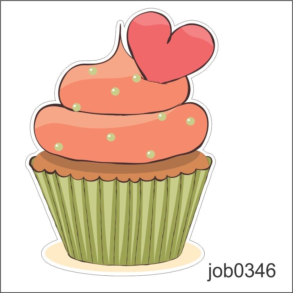 adesivo decorativo cupcake coracao bolo desenho job0346 notebook clipart transparent notebook clip art microsoft