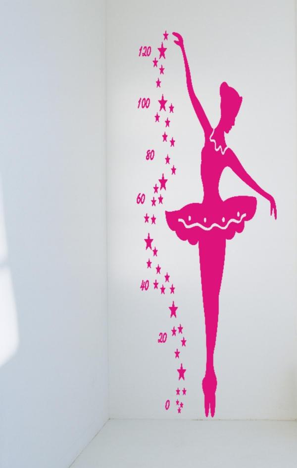 Adesivo De Bailarina Mercado Livre ~ Adesivo Decorativo De Parede Bailarina Métrica Grande Fada R$ 39,19 em Mercado Livre