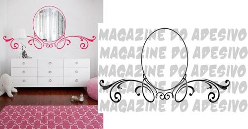 adesivo decorativo fabolous (203x95)cm - frete gratis