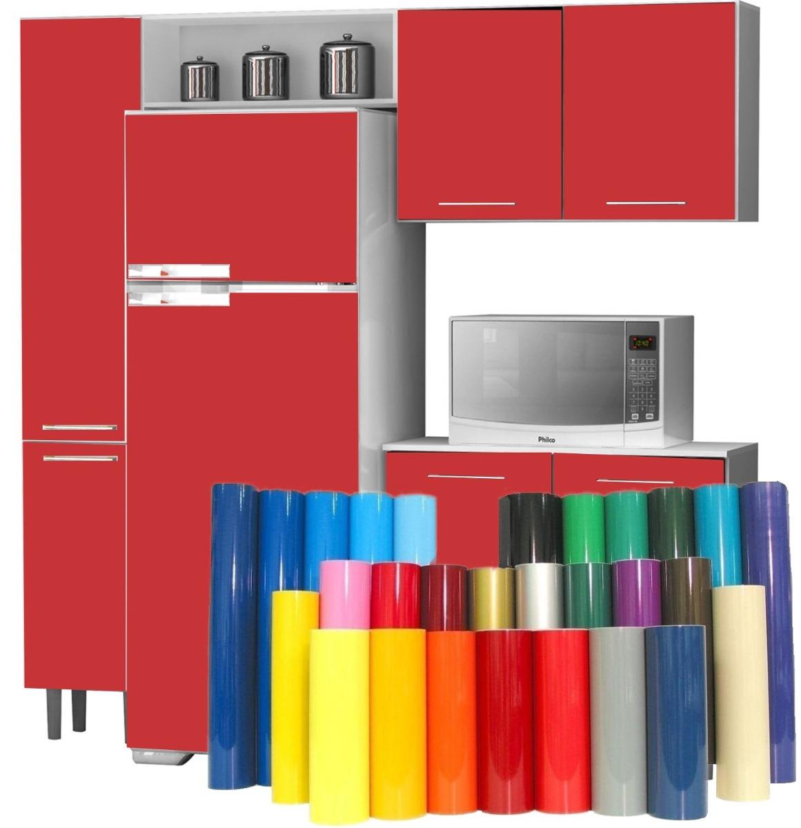 Adesivo De Unha Impresso Passo A Passo ~ Adesivo Decorativo Geladeira Parede Móveis Colorido Qualidad R$ 14,90 em Mercado Livre