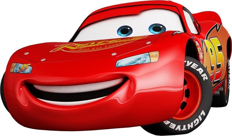 Adesivo Decorativo Infantil Carros Disney Frete Gratis R 78