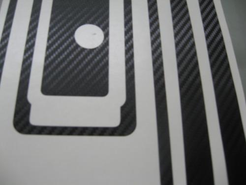 adesivo decorativo painél do astra 2002 fibra de carbono