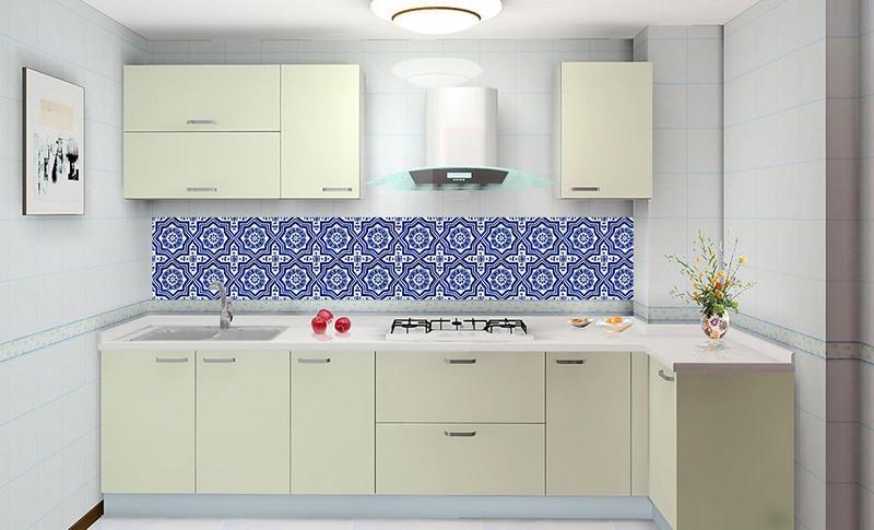 Adesivo De Parede Coruja ~ Adesivo Decorativo Para Cozinha Banheiro Parede Cód 01 R$ 29,98 em Mercado Livre