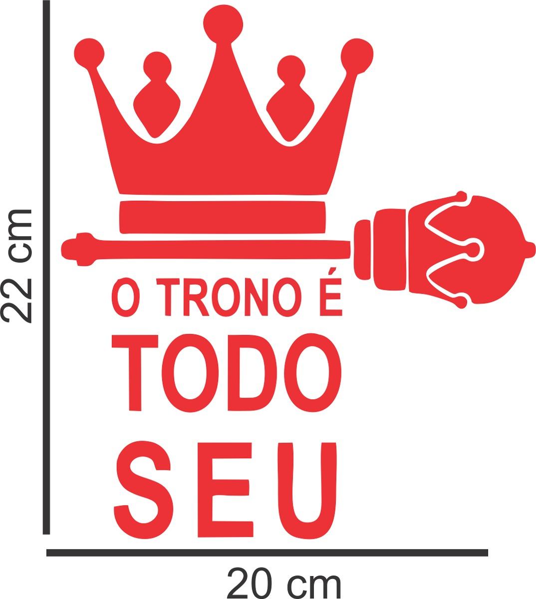 Artesanato De Valença Bahia ~ Adesivo Decorativo Parede Banheiro Vaso Assento Sanitário