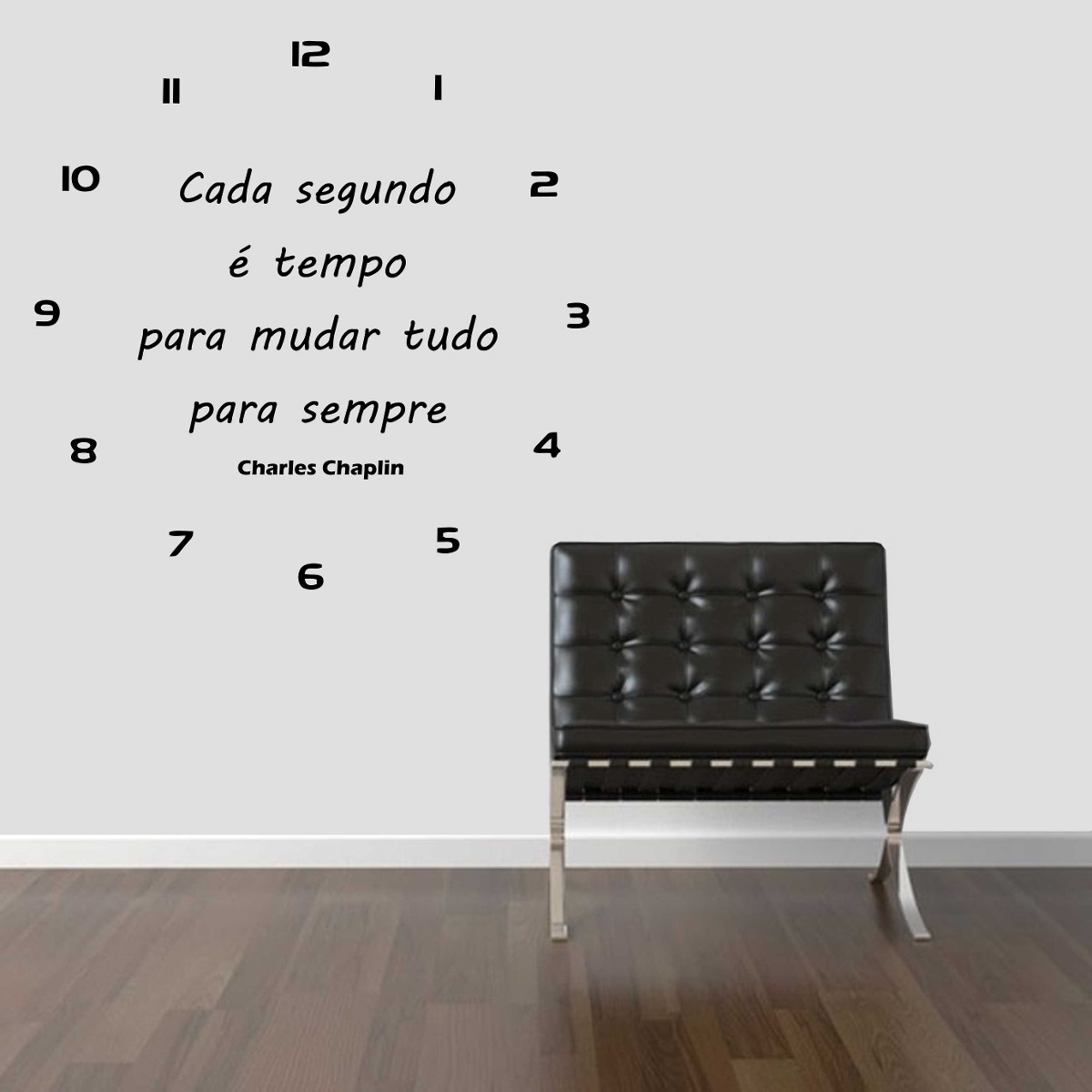 Adesivo Para Parede Frases Pictures to pin on Pinterest #5C4E43 1200 1200