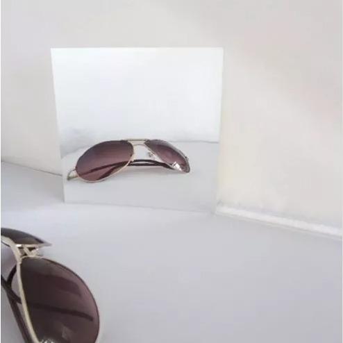 adesivo espelhado espelho decoração 15x15 banheiro cozinha