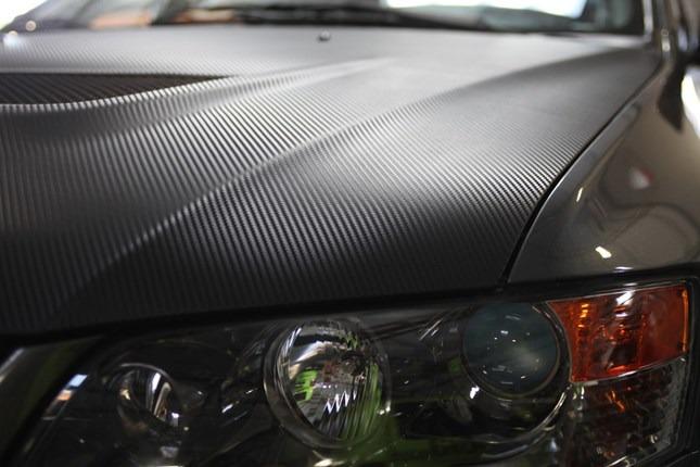 Adesivo Fibra De Carbono Plotagem Carros Motos