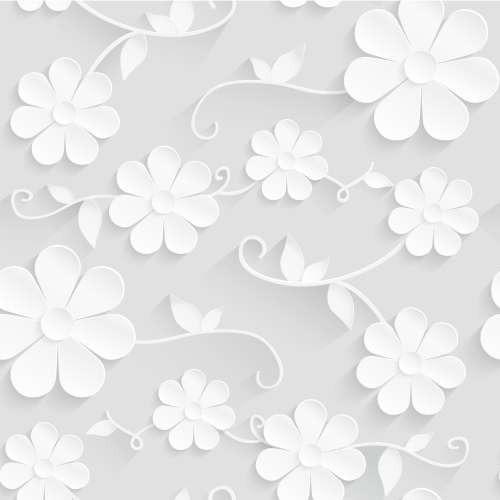 adesivo floral margarida para parede