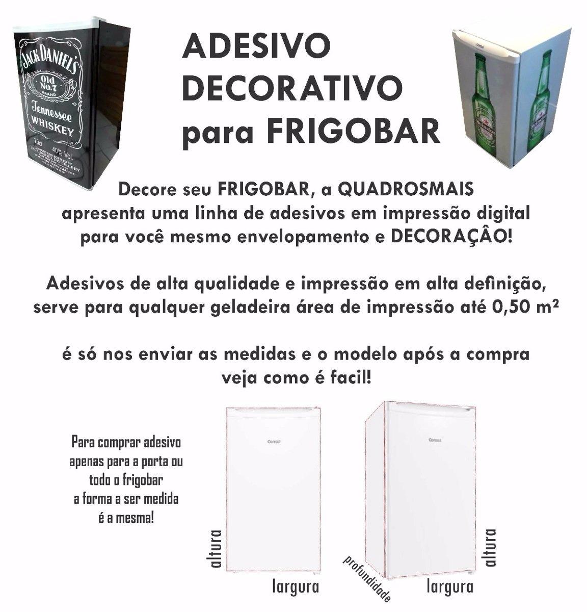 Adesivo De Kart ~ Adesivo Frigobar Coca Cola Vintage Decorativo Geladeira R$ 67,00 em Mercado Livre