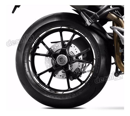 adesivo friso refletivo roda triumph speed triple 1050 fri11
