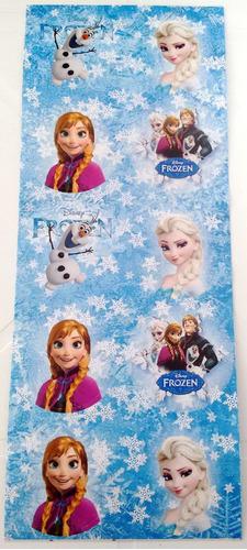 adesivo frozen (30 adesivos)