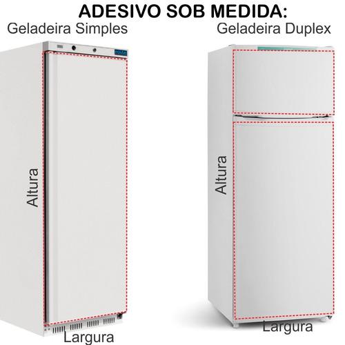 adesivo geladeiras simples futebol clube escudo