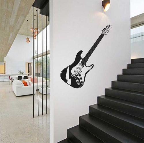 adesivo guitarra radical