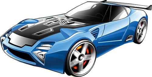 Adesivo De Parede Para Quarto Hot Wheels ~ Adesivo Hot Wheels Para Paredes Móveis E Portas R$ 49,90