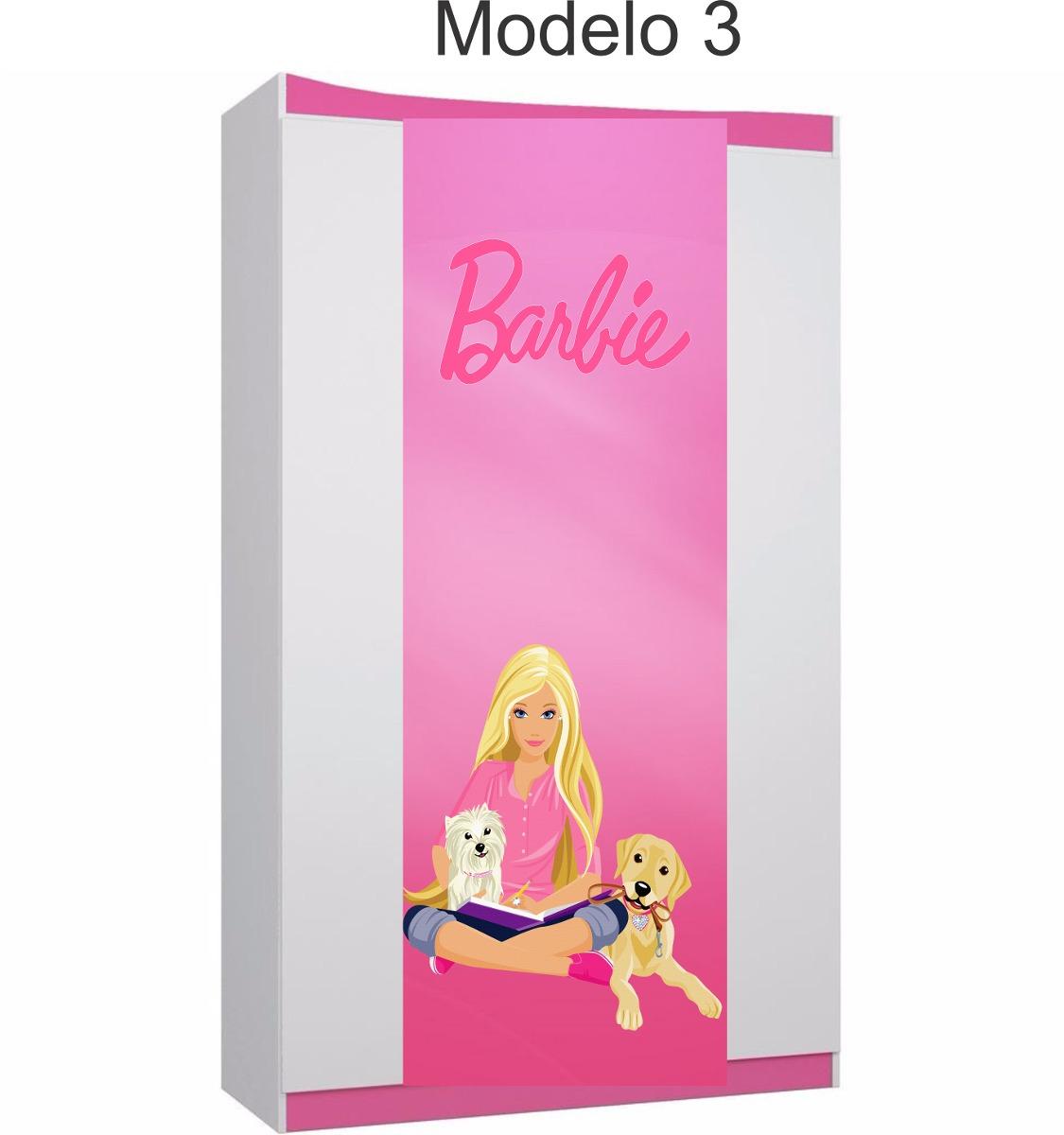 Cerveja Artesanal Juiz De Fora ~ Adesivo Infantil Barbie Quartos Guarda Roupas R$ 39,90 em Mercado Livre