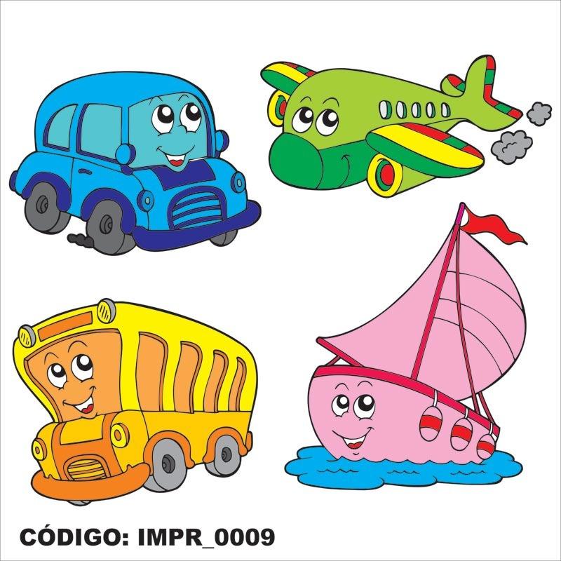 Artesanato De Croche Coruja Passo A Passo ~ Adesivo Imp9 Infantil Aviao Barco Onibus Carro De Parede R$ 48,00 em Mercado Livre