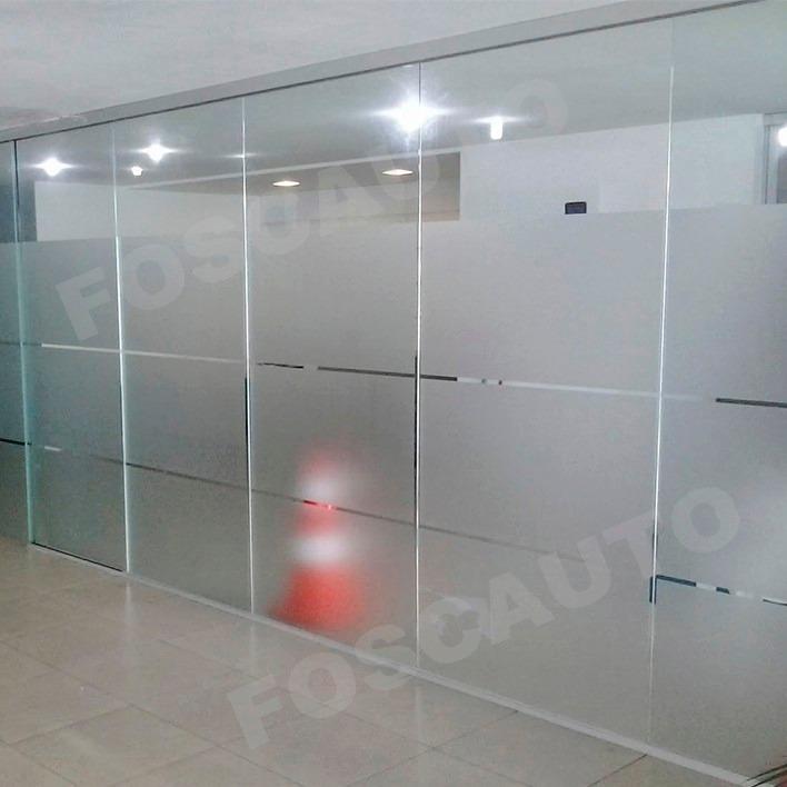 Adesivo Jateado Box Banheiro Portas Blindex Janelas E Vidros  R$ 6,50 em Mer -> Pia De Banheiro Em Blindex