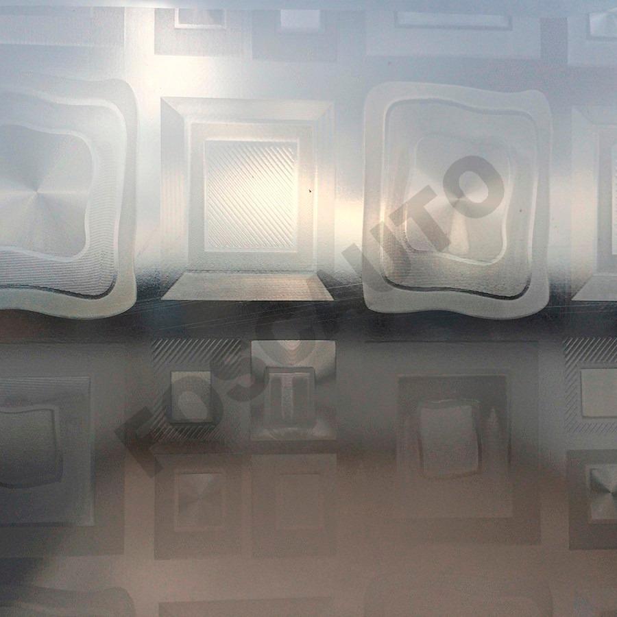 Cola Contato Kisafix ~ Adesivo Jateado Box Vidro Porta Janela Blindex 10m X 60cm R$ 127,50 em Mercado L