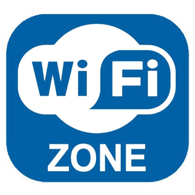 adesivo loja ambiente wireless rede sem fio wifi wifi