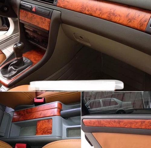 adesivo madeira para painel de carro envelopamento vinil