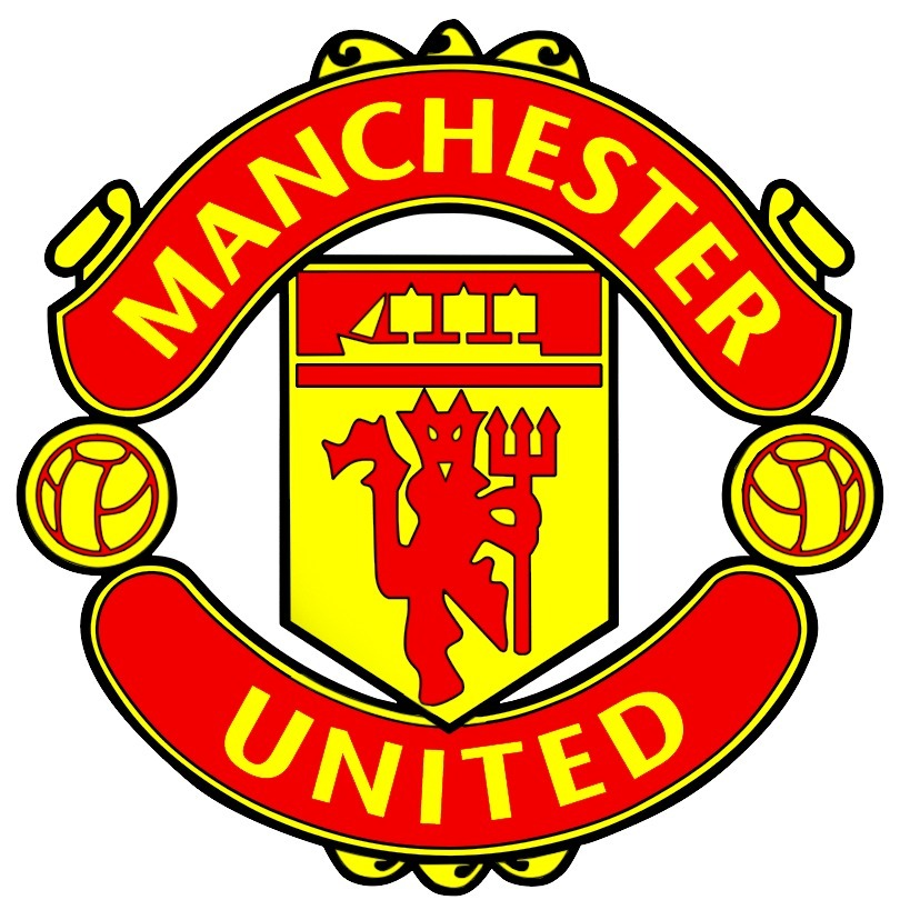 Manchester United Wappen